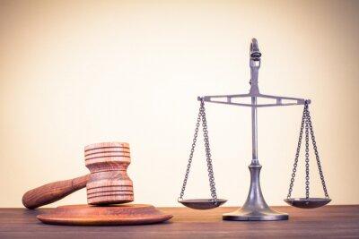 Image Symbole de la justice