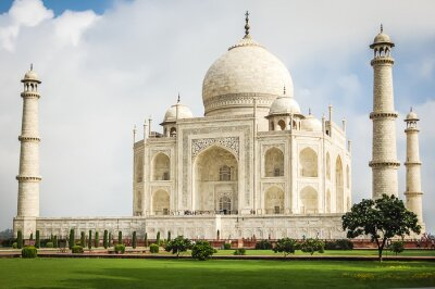 Image Taj Mahal