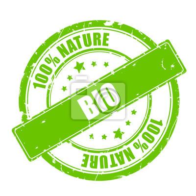 Image Tampographie 100 Naturel Bio