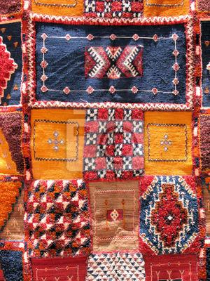 Tapis Marocains Peintures Murales Tableaux Tapis Tapis Suspendu