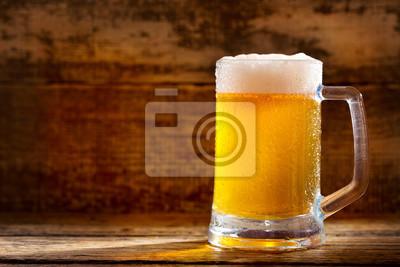 Tasse de bière