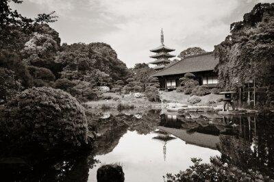 Image Temple Sensoji