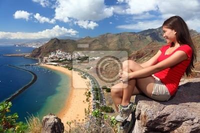 Tenerife voyageurs