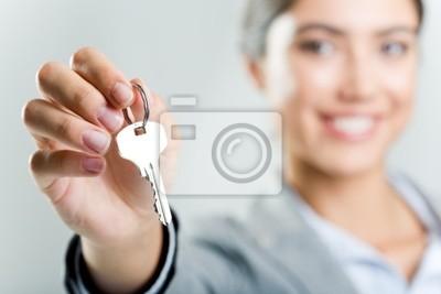 Tenir clé
