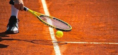 Image Tennis