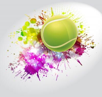 Image Tennis, Competizione, Torneo