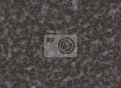 terrain de surface de texture lune de cratère