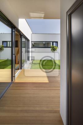 terrasse en bois pour le jardin