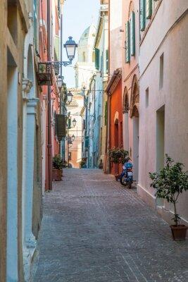 Image Tipico Vicolo italiano
