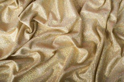 Toile de fond d'or