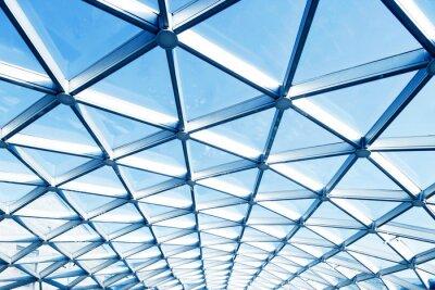 Image toit des bâtiments Moden