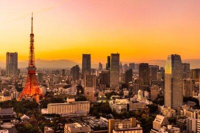 Image Tokyo, Japon.