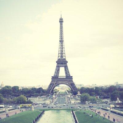 Image Tour Eiffel à Paris
