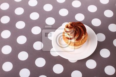 tourbillon petit gâteau de cerise