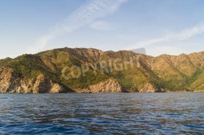 Image Types de la côte turque de la mer Noire