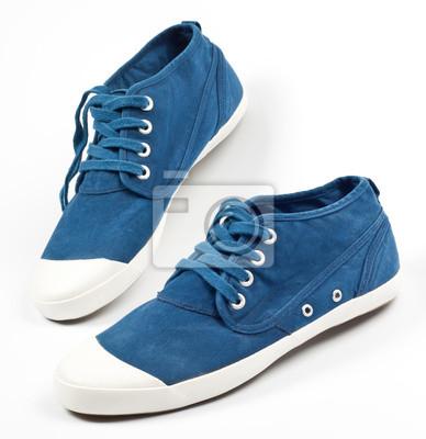 Chaussures bleues LNlwk1d3