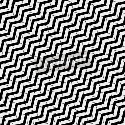 Image Vector seamless pattern. Texture moderne et élégant.