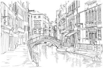 Image Venice - Fondamenta Rio Marin