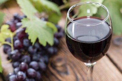 Image Verre à vin rouge