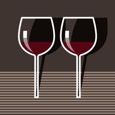 Image Verres à vin