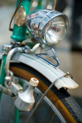 Image Vieux vélo rétro