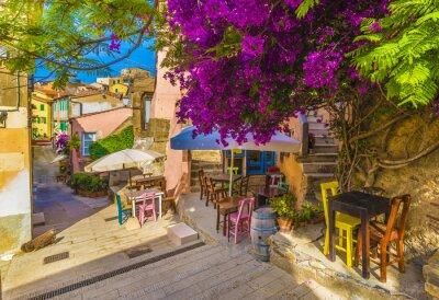 Image Village de Capoliveri, île d'Elbe, Toscane.
