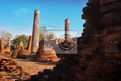 Ville historique d'Ayutthaya