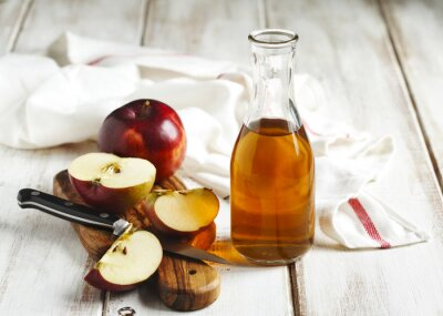Image vinaigre de pomme