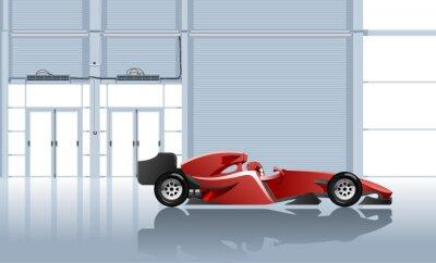 Image voiture sport