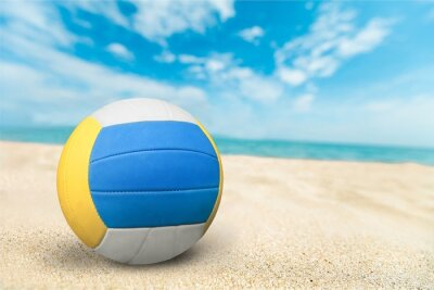 Image Volley-ball.