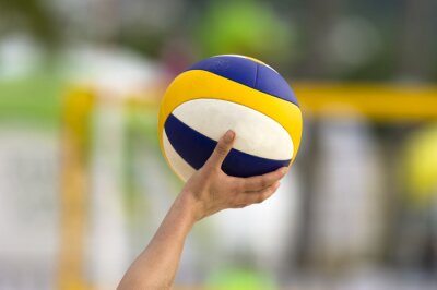 Image Volley-ball