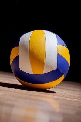 Image Volley-ball, volley-ball en salle, intérieur.