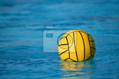 Image Water Polo Ball