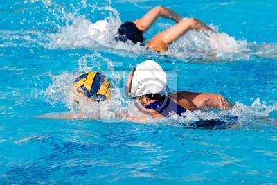 Image Water Polo jeu