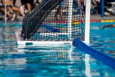 Image Water polo swimming pool