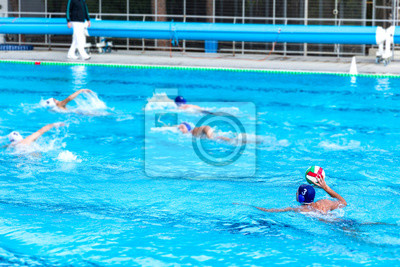 Image waterpolo