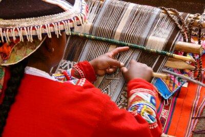 Image Weberin à Cusco / Pérou