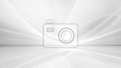 Image white futuristic background