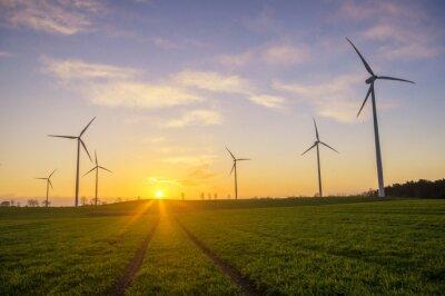 Image Wiatraki (turbine wiatrowe)