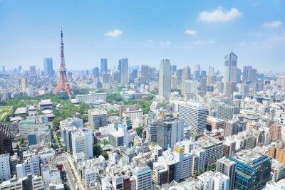 Image 東京 の 眺め