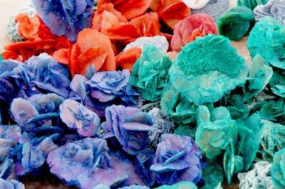 roses des sables color s du d sert du sahara papier peint papiers peints tunisienne d serts. Black Bedroom Furniture Sets. Home Design Ideas