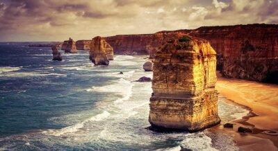 Papiers peints 12 apôtres Australie