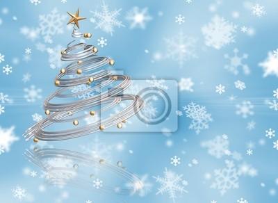 3d arbre de Noël