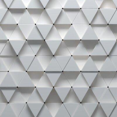 Papiers peints 3D, Illustration, géométrique, modèle