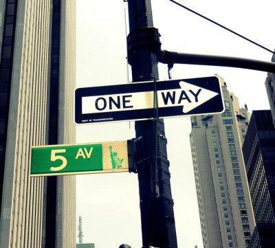 Papiers peints 5th Avenue Éclairage