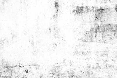 Papiers peints Abstract texture dust particle and dust grain on white background. dirt overlay or screen effect use for grunge and vintage image style.