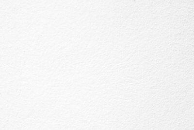 Papiers peints Abstract white concrete wall texture background