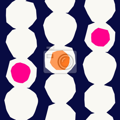 Abstrait Seamless Pattern