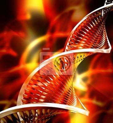 ADN abstrait