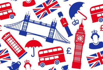 Papiers peints Angleterre fond